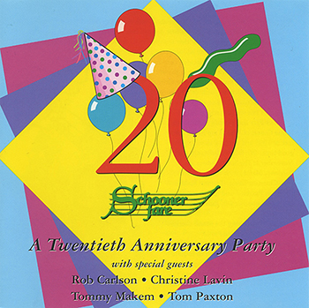 A 20th Anniversary Party